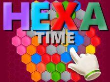 Hexa Time