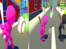 荷马城市游戏3D