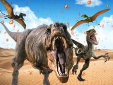 Dino Hunter: Matar Strand