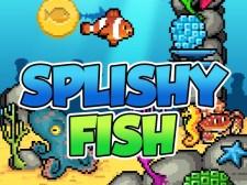 Splishy 물고기