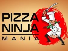 Pizza Ninja Mania.