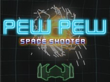 Phew Phew Space Shooter