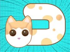 Cat membentang