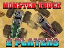 怪物卡车2玩家游戏