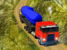印度货运卡车模拟器
