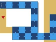 Snake Swipe Puzzle