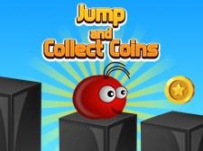 Lompat Dan Kumpulkan Koin