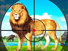 Lion Hunter King.