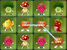 नाराज सब्जियां