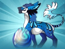 Fantasy Creatures Princess Laboratory