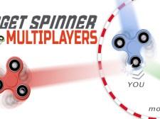 Fidget Spinner Multiplayers