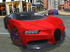 자동차 시뮬레이션 게임