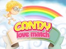 游戏糖果爱比赛
