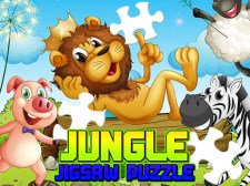 Puzzle Jungle