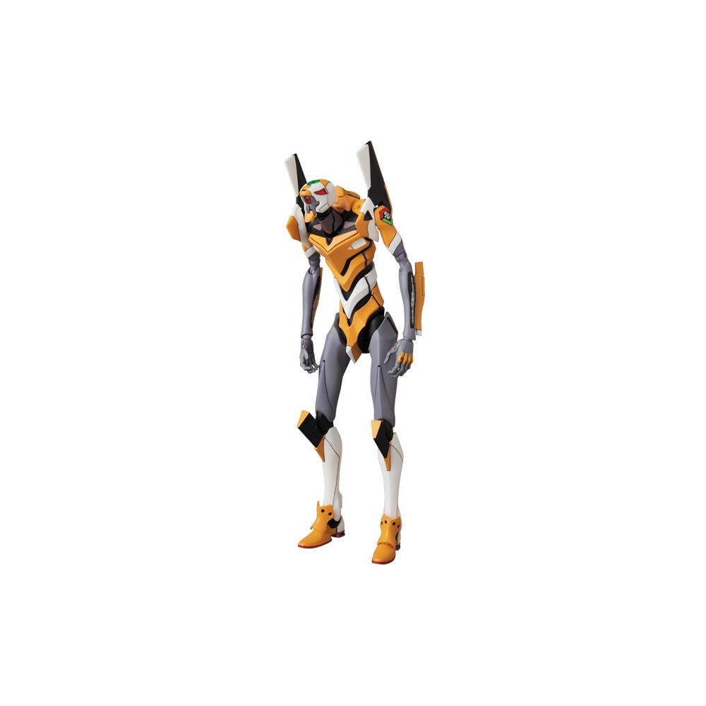 MAFEX EVA零號機 (改)   MAFEX エヴァンゲリオン零號機 (改)   Figures   可動 Figures   MAFEX   4530956470986