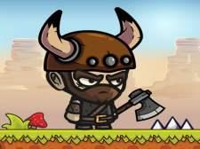 Viking Runner