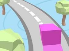 COLOR ROAD 3D