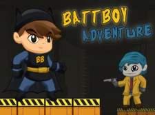 The Battboy Adventure