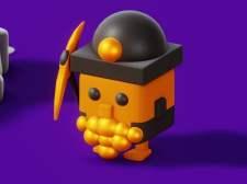 Crossy Miner