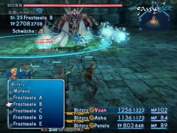 Final Fantasy XII Komplettlsung Tipps Amp Tricks