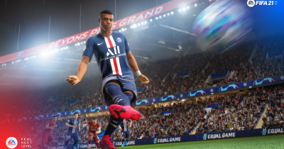 FIFA 21: Test: Gameplay and FUT Football
