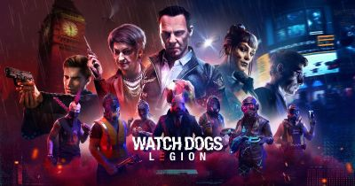 Watch Dogs: Legion – This technology is available on PS5 and Xbox Series X