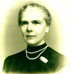 10 femei celebre din Romania, Prima femeie inginer din lume