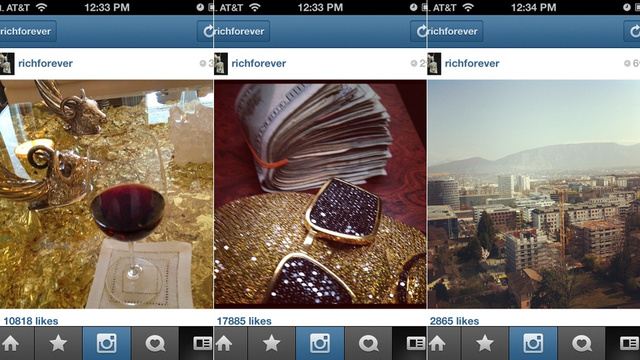 9 Ridiculous People You Should Be Following on Instagram