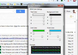 How to Invert Your Browser's Colors for Easier Reading at Night