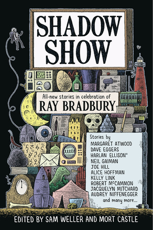 Must Read: Neil Gaiman's Tribute to Ray Bradbury