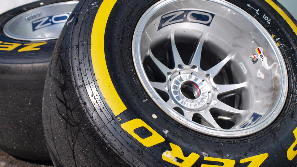 Click here to read The Wheels And Tires Of Formula One
