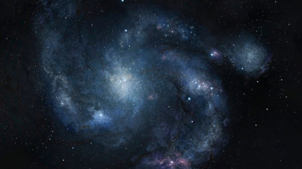 The Immoral Minority: Hubble telescope discovers ancient ...