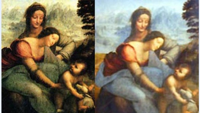 The Worst Art Restoration Mistakes of All Time