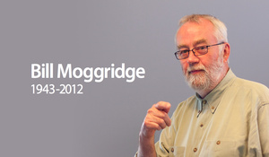 Bill Moggridge, Inventor of the First Laptop, Has Died