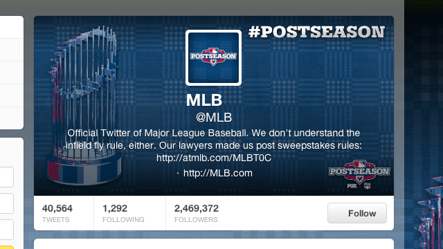 MLB Removed The Phrase