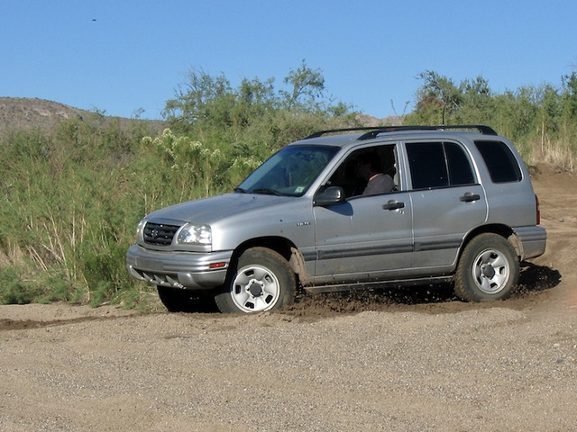 The Ten Best Used Vehicles For Exploring The World