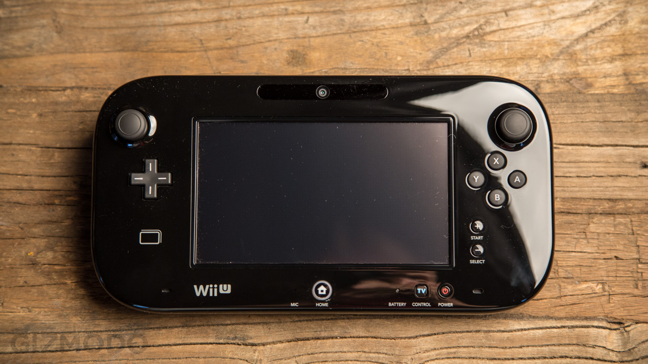 Wii U Review The Future Is In Good Hands Gizmodo Australia