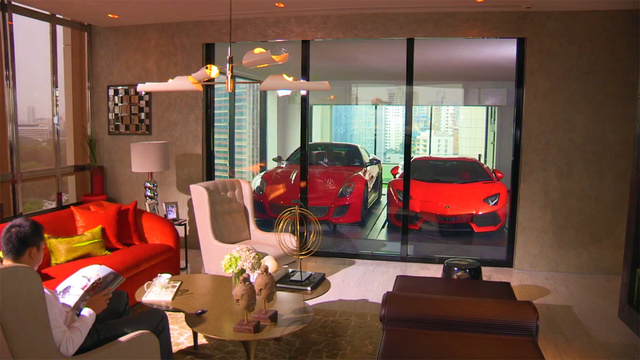 The Most Expensive Parking Spaces In Existence