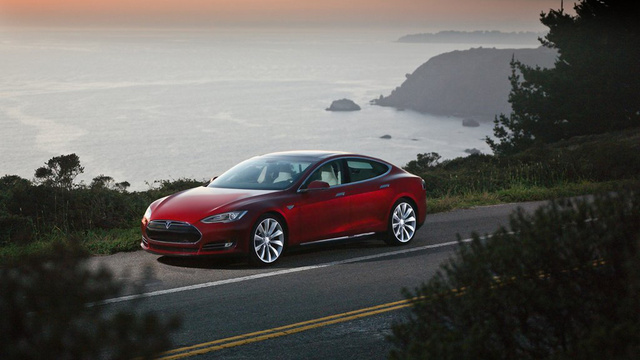 The Ten Most Important New Cars Of 2012