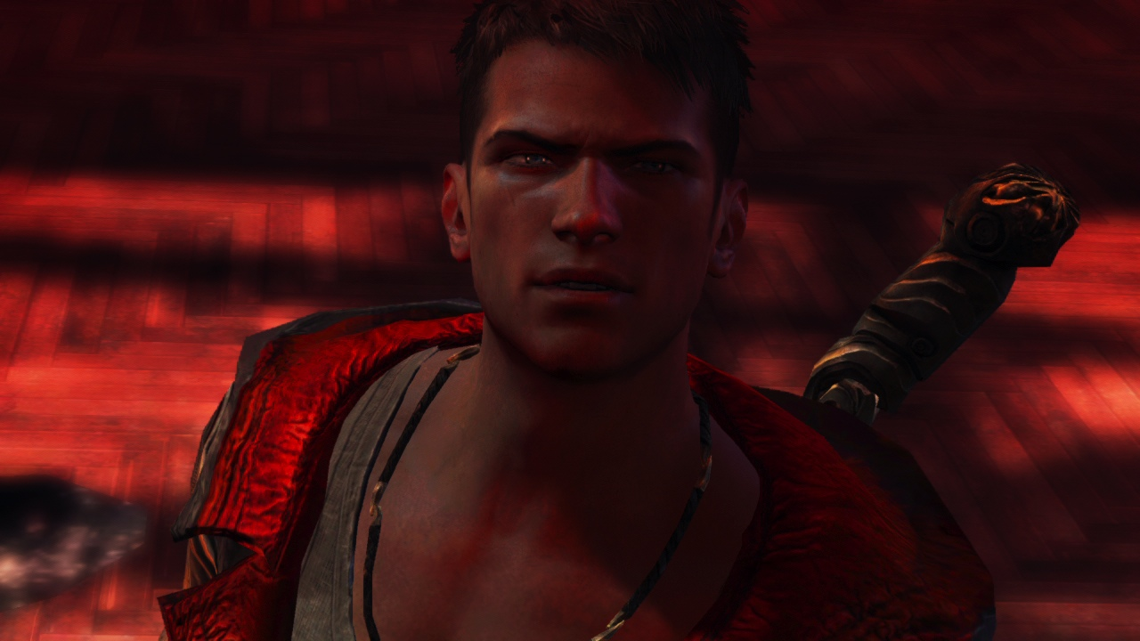 DmC Reviewers Pleased With New Dante And His Swift Action