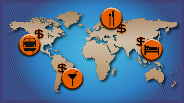 Click here to read Stretch Your Money Farther with These Global Travel Hacks