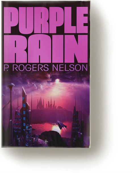 Click here to read The pulp scifi book that inspired Prince's Purple Rain