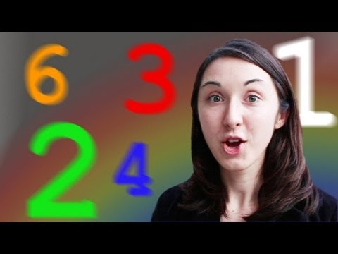 Click here to read What It's Like to Have Synesthesia And See All Your Numbers in Color
