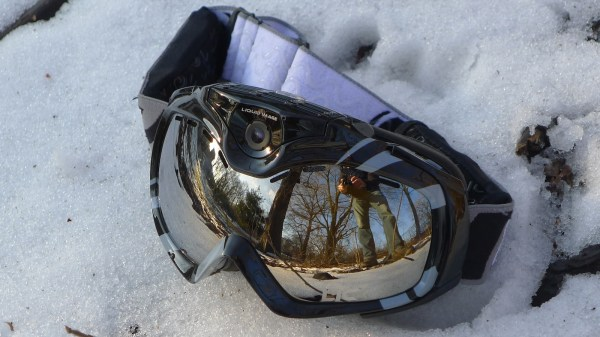 Liquid Image Apex HD+ Review: Snow Goggles With Built-In ...
