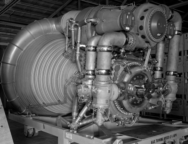 NASA's Next Rocket Engine Could Be A Blast From the Past ...