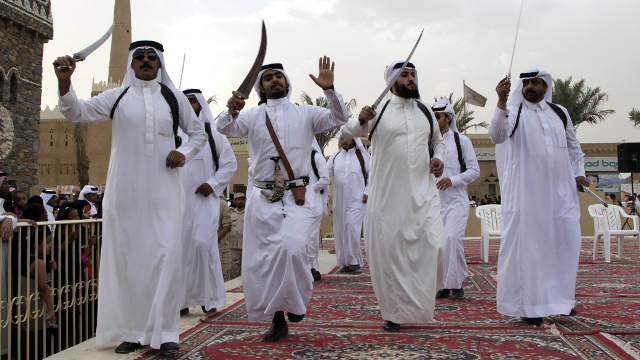 Men Deemed 'Too Handsome' Deported from Saudi Arabia for Fear They Would Be Irresistible to Women