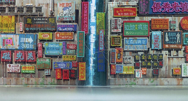 Click here to read An Ode To the Unsung Art of Anime Backgrounds
