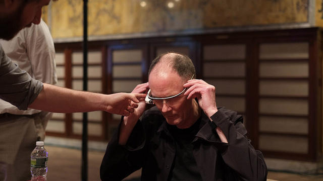 Click here to read Technology Soothsayer William Gibson Couldn't Help But Love Google Glass