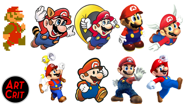Tell Us What You Love And Hate About Marios Character