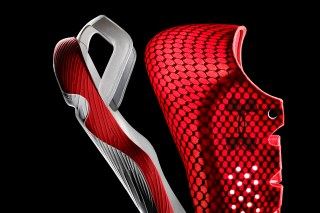 SpeedForm: Under Armour Has Built a Bra For Your Feet